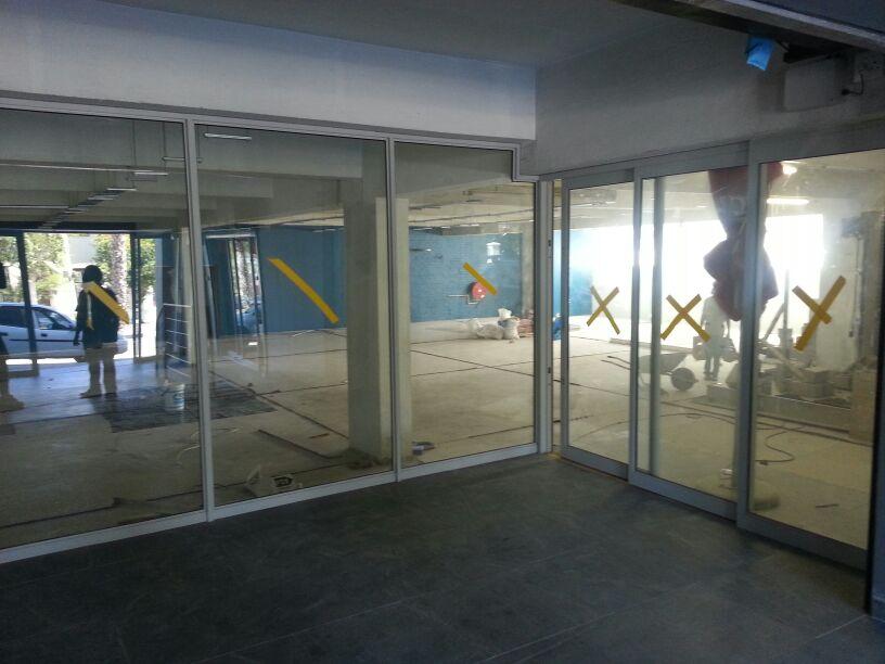 aluminium sliding doors 1