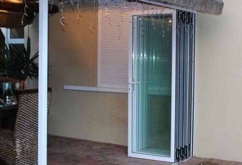 Stackfolding-Doors