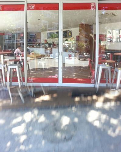 palace aluminium shopfront sliding doors