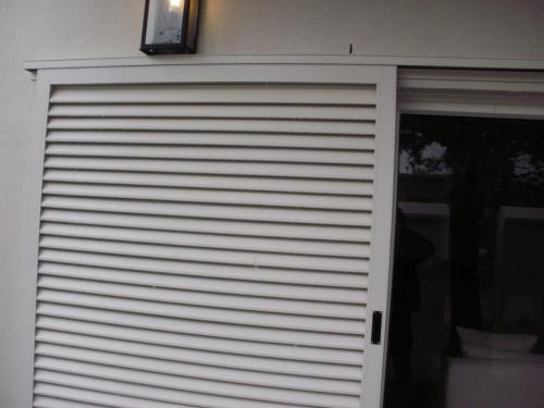 sliding shutter 1