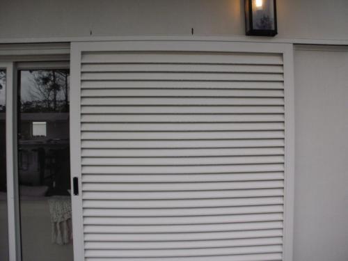 sliding shutter 2